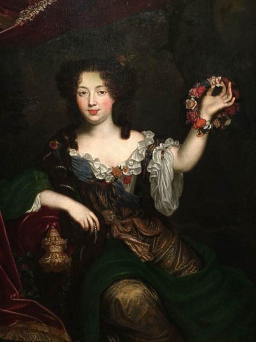Philippe Vignon: Louise de Keroualle