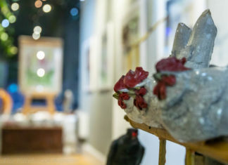 Union Gallery - Christmas Exhibition