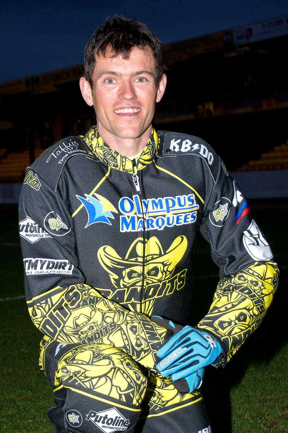 BERWICK Bandits bring back five riders from the side which narrowly missed out on the SGB Championship play-offs last season.
