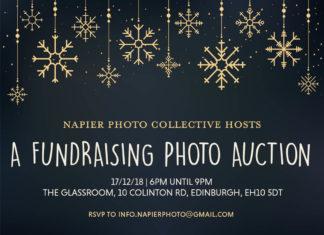 Napier photo auction