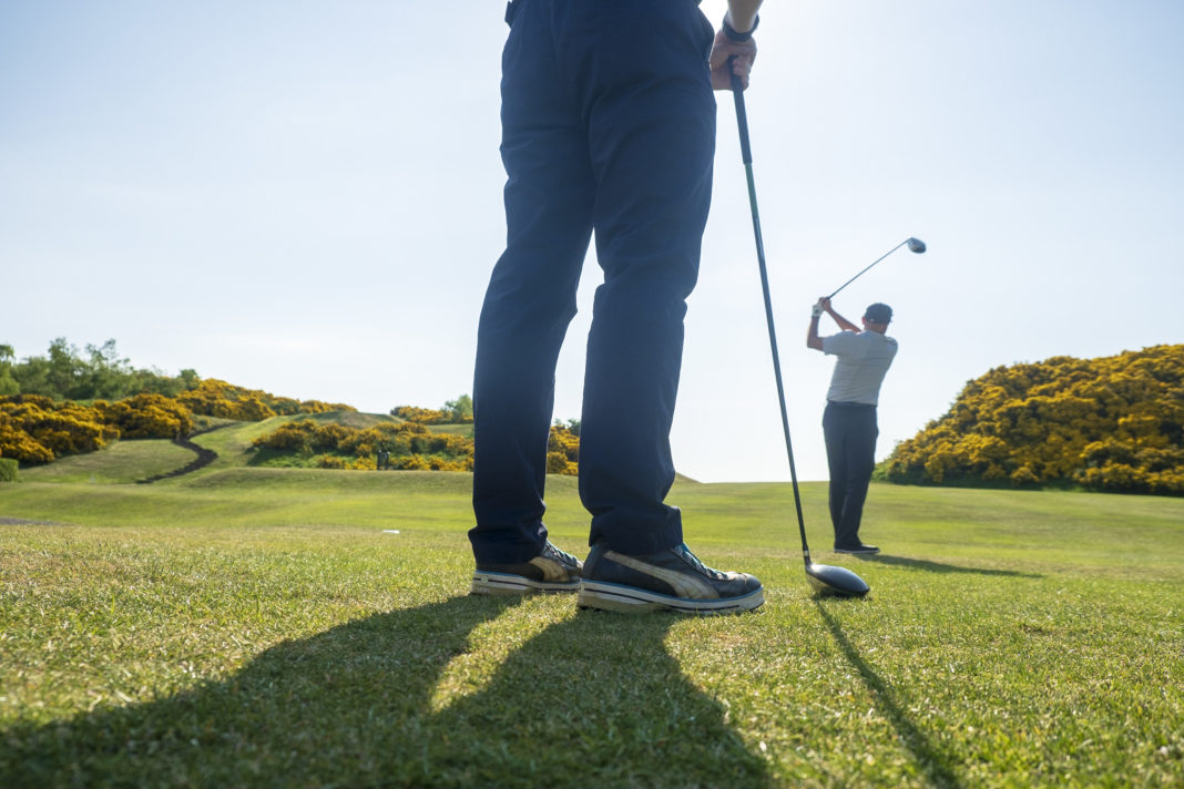 Edinburgh Leisure is seeking golf buddy volunteers to suport people living with dementia to be physically active