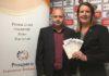 Big Hearts Community Trust in partnership with Prospero