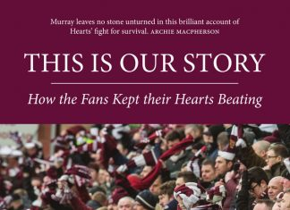 This Is Our Story, a new book by Ian Murray MP