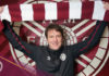 New Hearts manager Daniel Stendel