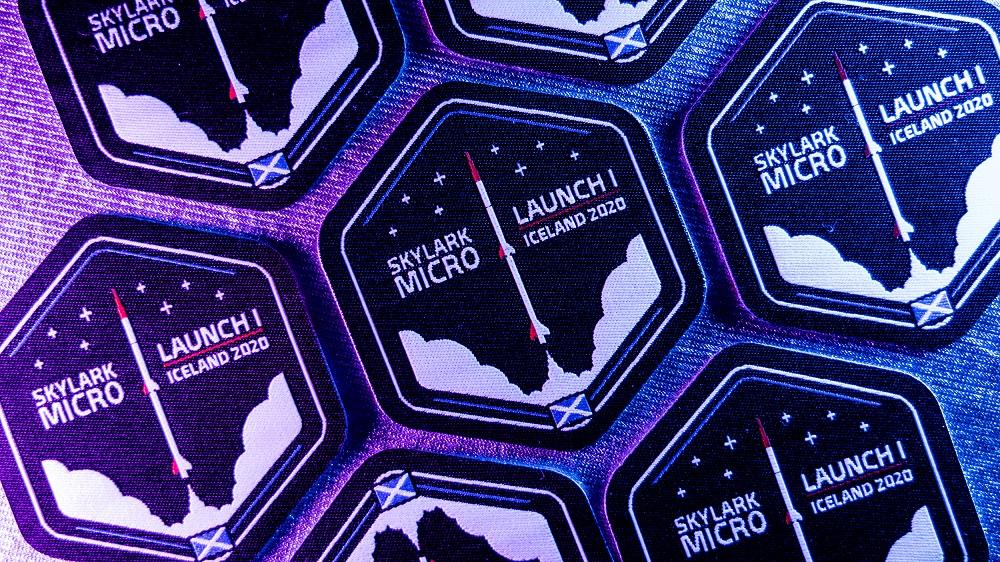 - Skyrora merchandise 1 - Skyrora launches online store inspiring future space commanders